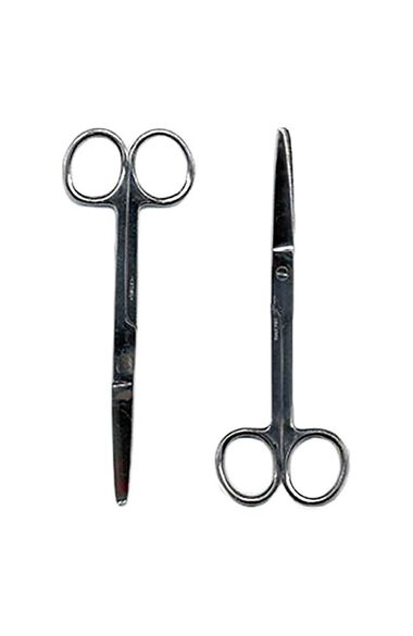 "5 1/2"" Dressing Scissor, , large"