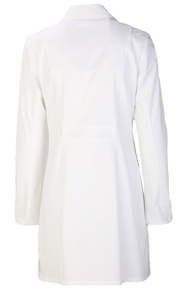 """Clearance Women's 33"""" Doc Mc Stuffins Embroidered Lab Coat, , large"""