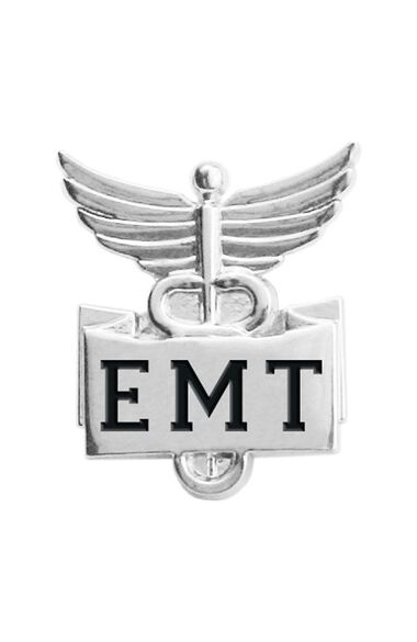 EMT Lapel Pin, , large