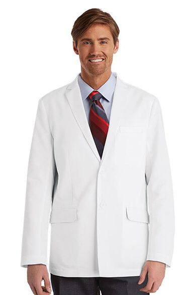 """Clearance Grey's Anatomy Classic Men's 30"""" Consultation Lab Coat, , large"""