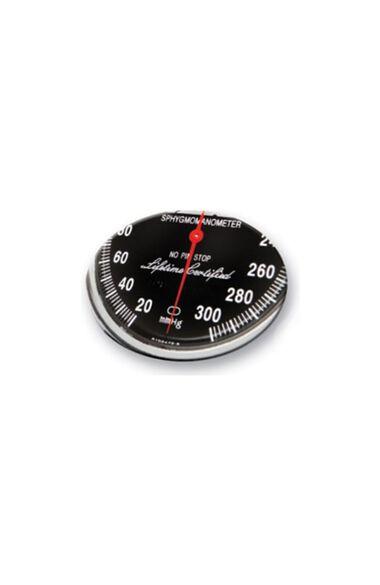 Diagnostix 720 Pocket Aneroid Sphygmomanometer, , large