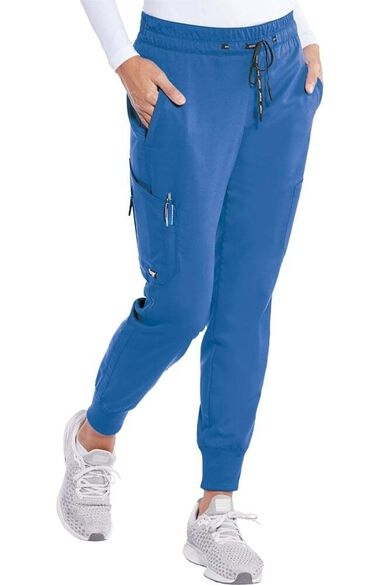 Grey's Anatomy Classic Women's Kira Jogger Scrub Pant, , large