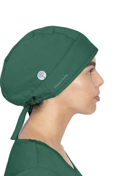 Unisex Sawyer Solid Scrub Hat, , large