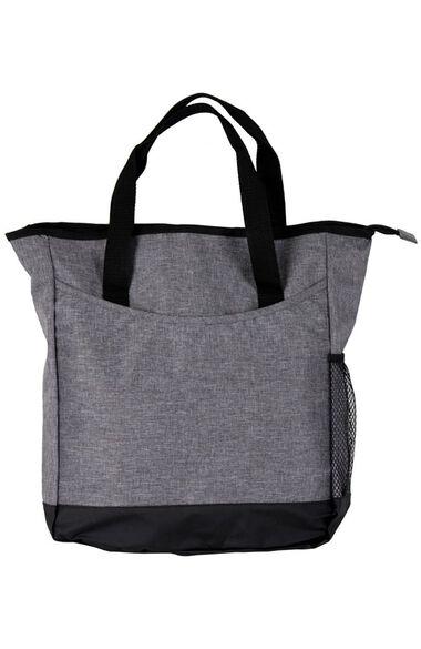 Crosshatch Nurse Tote Bag, , large