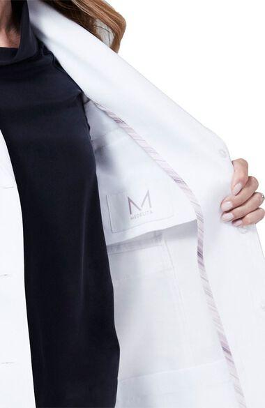 "Women's M3 Emma W. Classic Fit 36"" Lab Coat, , large"