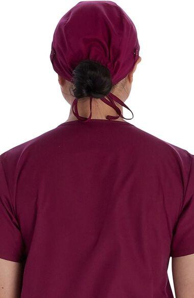 Clearance Unisex Scrub Hat, , large