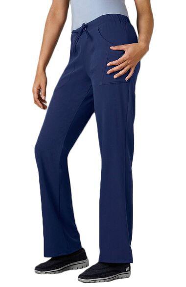 Women's Next Generation Elastic Drawstring Waist Scrub Pant, , large
