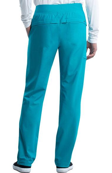 Men's Tapered Scrub Pant, , large