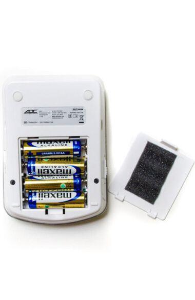 ADC Advantage 6012 Semi-Automatic Blood Pressure Monitor, , large