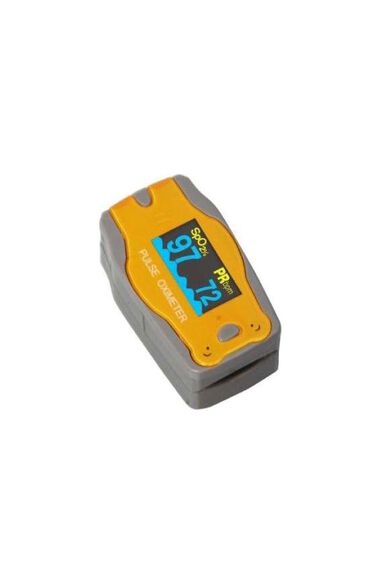 Pediatric Pulse Oximeter, , large