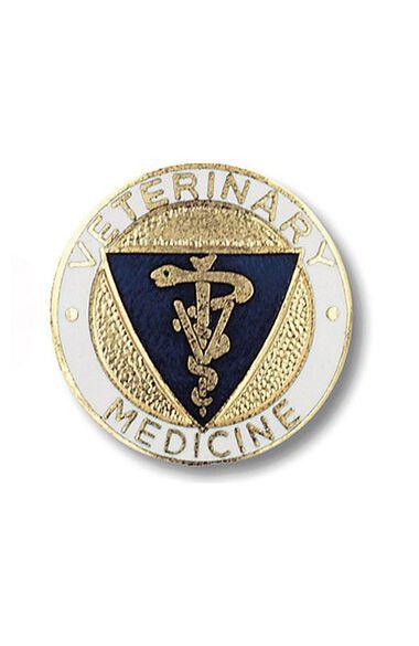 Veterinary Medicine Pin, , large