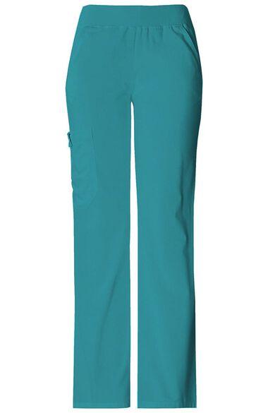 Clearance Women's Pro Cargo Scrub Pants, , large