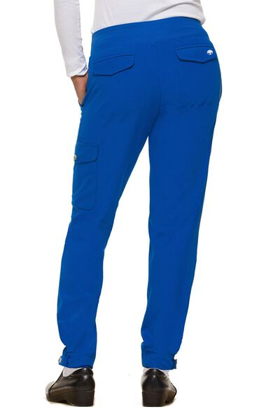 Clearance Women's Nikki Convertible Jogger Scrub Pant, , large
