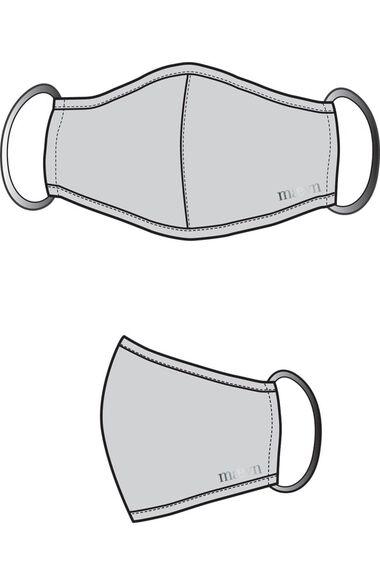 Unisex Fabric Fabric Mask, , large