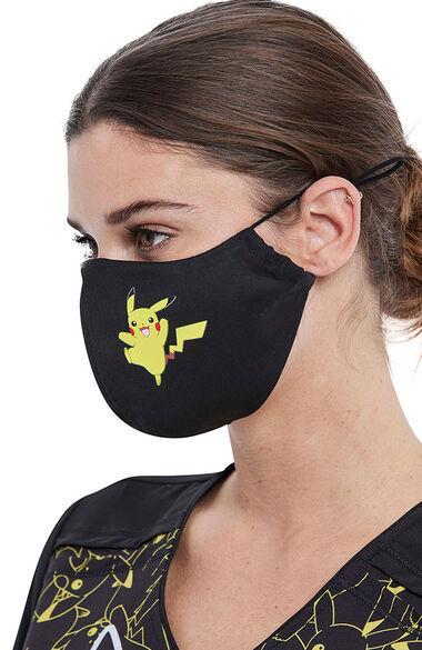 Unisex Print Face Mask, , large