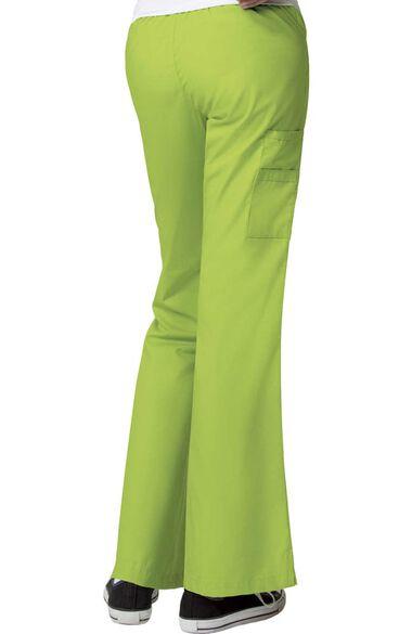 Women's Romeo Classic Rise Slim Scrub Pant, , large