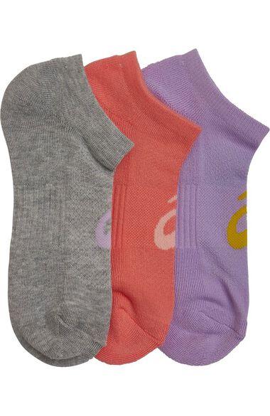 Women's No Show Socks 6 Pack, , large