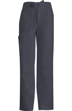 Men's Fly Front Scrub Pant