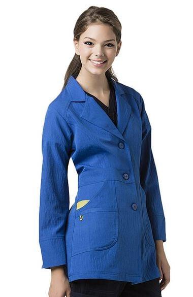 "Clearance Women's Ermance 32"" Lab Coat, , large"
