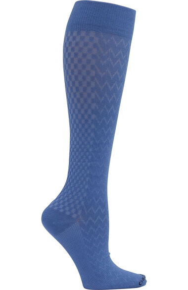Women's True Support 10-15 Mmhg Compression Sock, , large