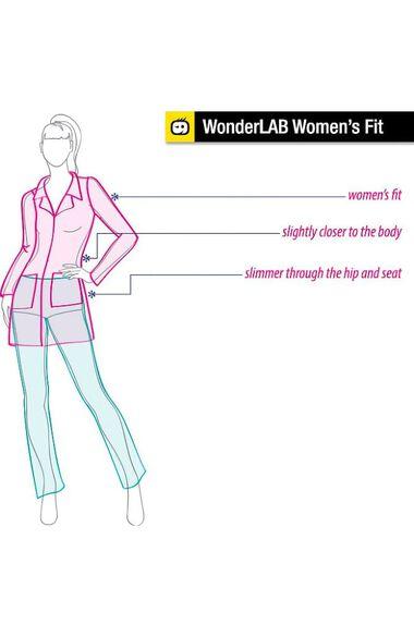 """Women's 29½"""" Consultation Lab Coat, , large"""