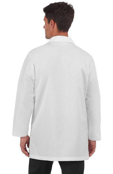 """Men's 34"""" Lab Coat, , large"""