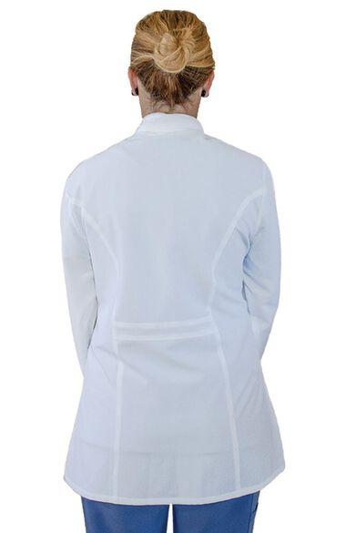 "Women's Stretch 32½"" Lab Coat, , large"