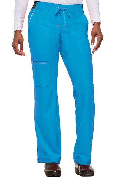 Clearance Women's Nisha Yoga Waistband Pant, , large