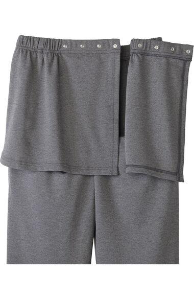 Women's Open Back Knit Pant, , large
