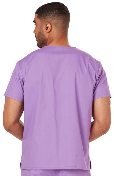 Unisex V-Neck Top, , large