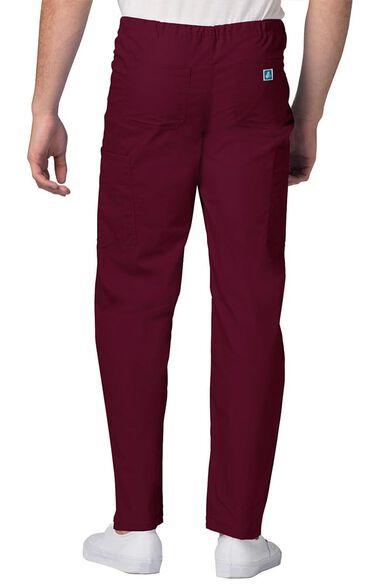 Clearance Unisex Tapered Leg 5 Pocket Scrub Pant, , large