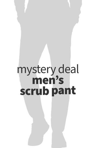 Men's Scrub Pant, , large