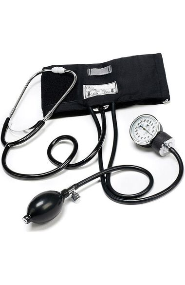 Traditional Home Blood Pressure Kit, , large