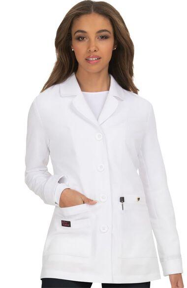 Women's Canna Lab Coat, , large