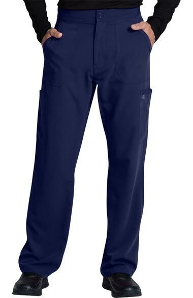 Men's Cargo Scrub Pant, , large