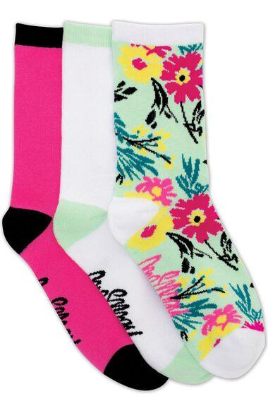 Clearance Women's 3 Pack Socks, , large