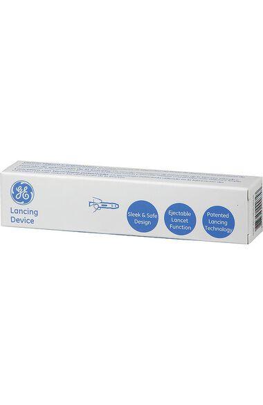 GE Diabetic Lancing Device, , large