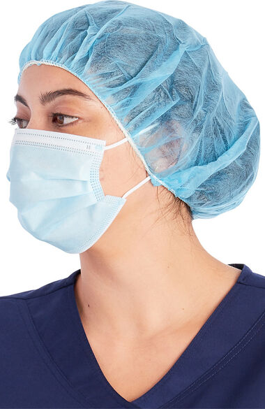 Non-Medical 3 Ply Mask Box of 100, , large