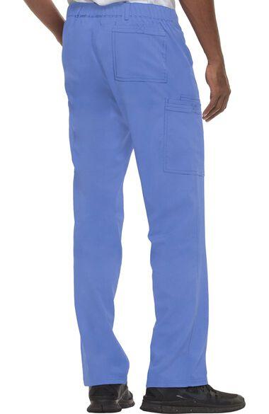 Men's Dylan Cargo Zip Fly Scrub Pant, , large
