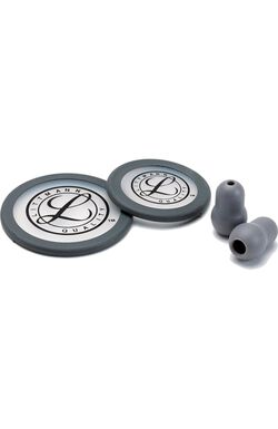 Classic III Monitoring Stethoscope & Cardiology IV Diagnostic Stethoscope Spare Parts Kit