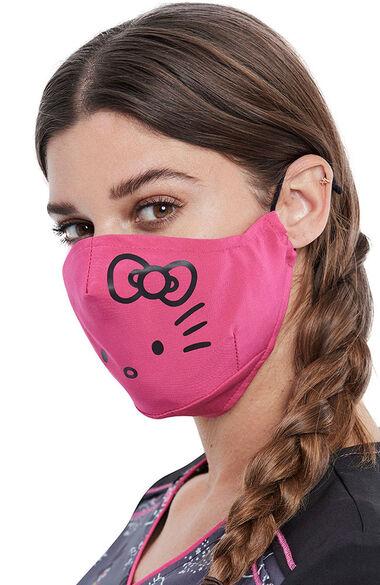 Unisex Print Filter Compatible Face Mask, , large