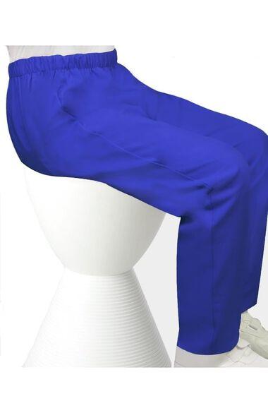 Silvert's Women's Open Back Gabardine Solid Pant, , large