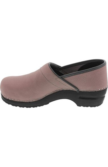 Women's Pro Textured Oil Solid Clog, , large