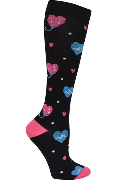 Women's Premium 10-14 mmHg Compression Sock, , large
