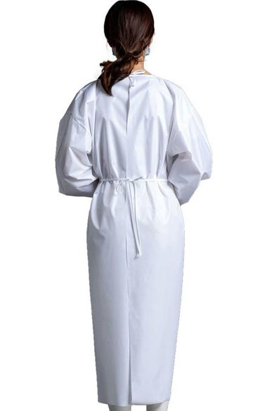 Isolation Gown Box Of 60, , large