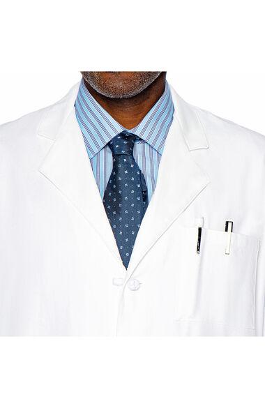 """Men's 3-Pocket Super Twill 44½"""" Lab Coat, , large"""