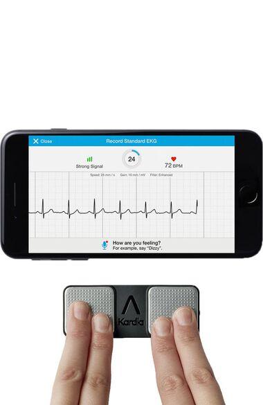 KardiaMobile EKG, , large