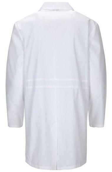 "Unisex 37"" Lab Coat, , large"
