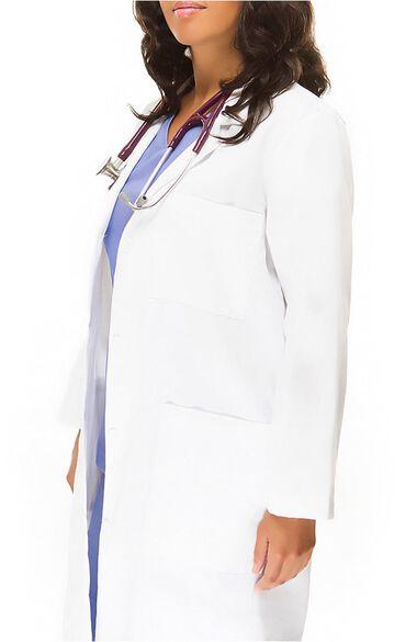 "Women's 41"" Lab Coat, , large"