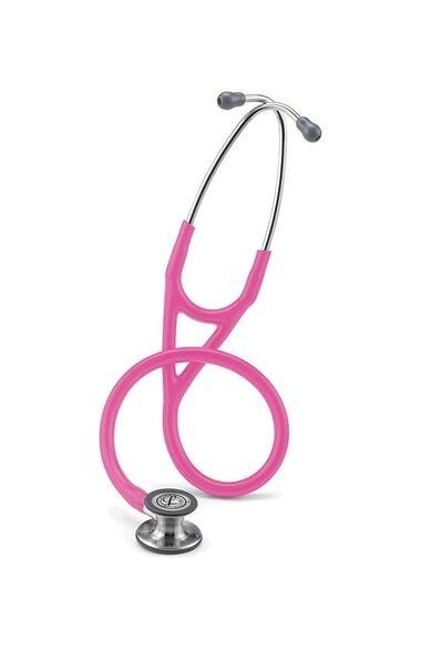 """Cardiology IV 27"""" Stethoscope with Blue Case, , large"""